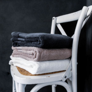 BIG SHEET HOUSE – bath sheet towel set