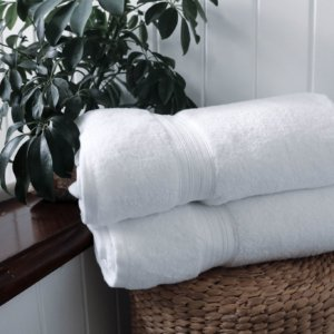 SHEET HOUSE – budget towel set