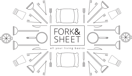 Fork and Sheet - About Us